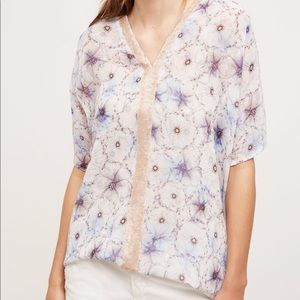Tops - New with Tags Anthropologie One September Lyla Top